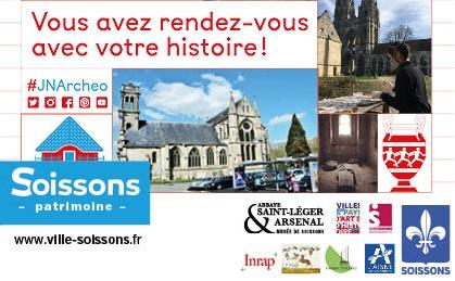 Journees-Nationales-de-l-Archeologie-Soissons